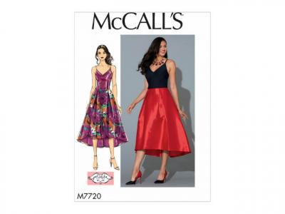 Patron McCall's M7720