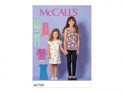 Patron McCall's M7709