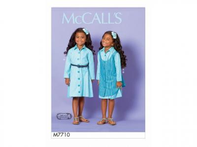 Patron McCall's M7710