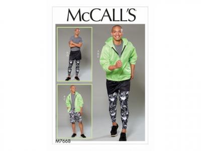 Patron McCall's M7668