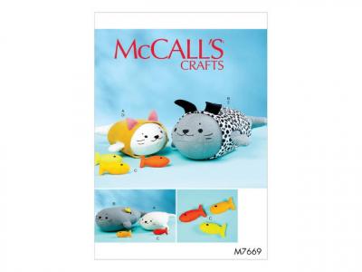 Patron McCall's M7669OSZ