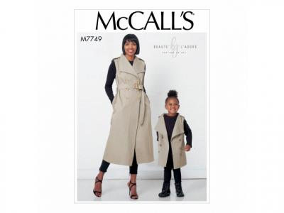 Patron McCall's M7749