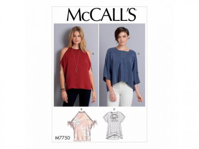 Patron McCall's M7750