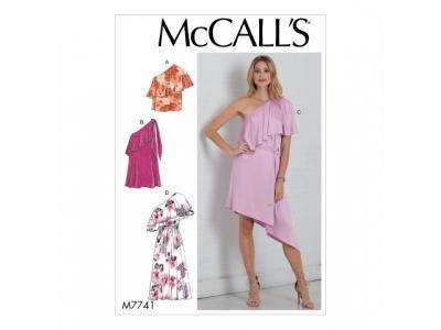 Patron McCall's M7741