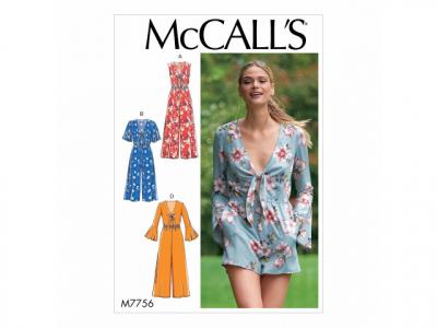 Patron McCall's M7756