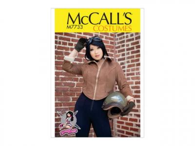Patron McCall's M7733