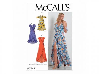 Patron McCall's M7745