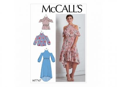 Patron McCall's M7747
