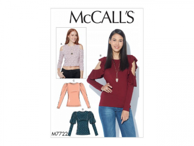 Patron McCall's M7722OSZ
