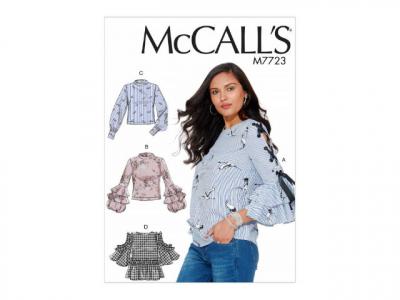 Patron McCall's M7723