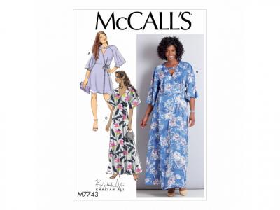 Patron McCall's M7743