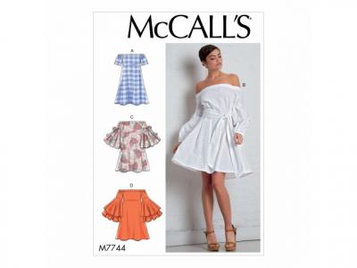 Patron McCall's M7744