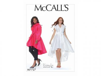 Patron McCall's M7727