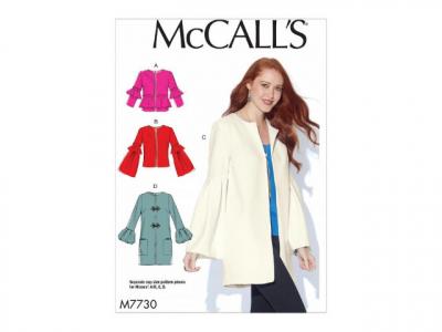 Patron McCall's M7730