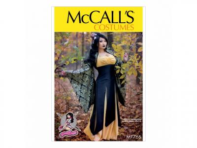 Patron McCall's M7765