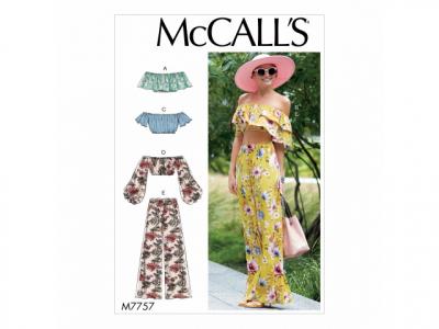 Patron McCall's M7757