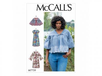 Patron McCall's M7759