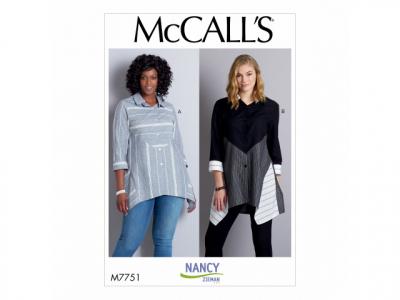 Patron McCall's M7751OSZ