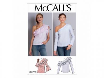Patron McCall's M7753