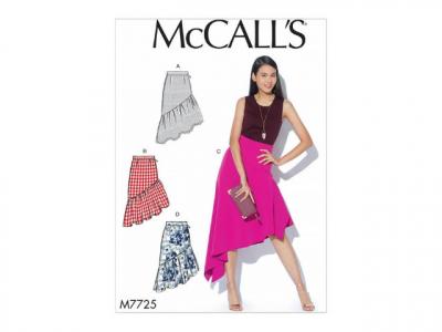 Patron McCall's M7725