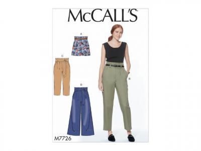 Patron McCall's M7726OSZ