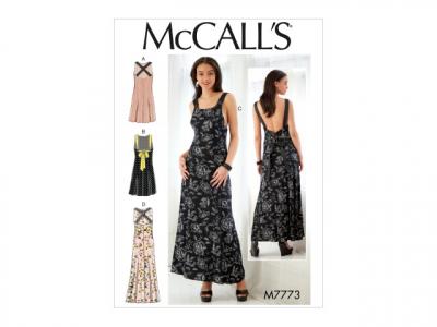 Patron McCall's M7773