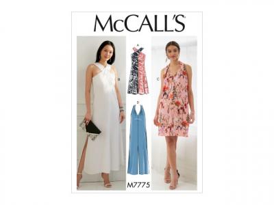 Patron McCall's M7775