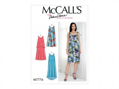 Patron McCall's M7776