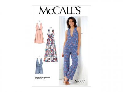 Patron McCall's M7777