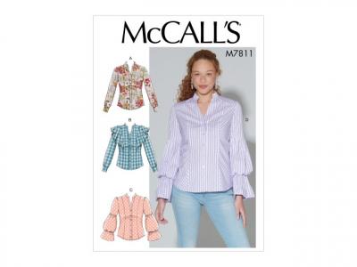 Patron McCall's M7811