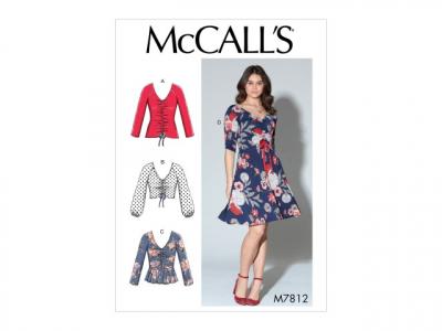 Patron McCall's M7812