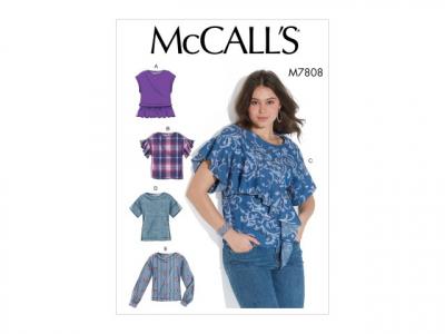 Patron McCall's M7808
