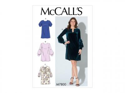 Patron McCall's M7800