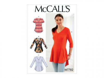 Patron McCall's M7782