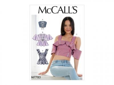 Patron McCall's M7783