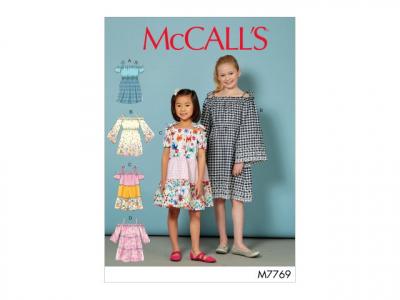 Patron McCall's M7769