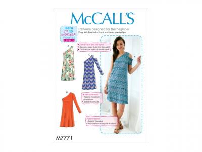 Patron McCall's M7771OSZ