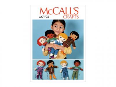 Patron McCall's M7795OSZ