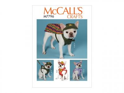 Patron McCall's M7796OSZ