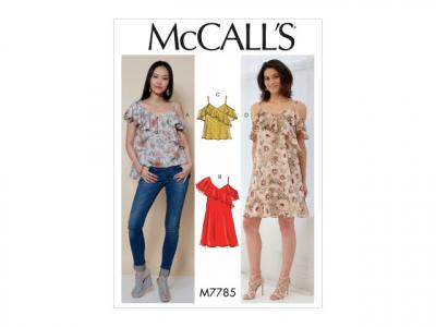 Patron McCall's M7785