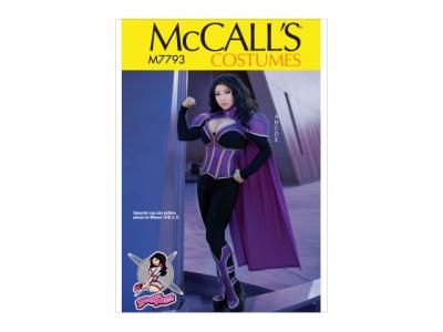 Patron McCall's M7793