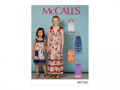 Patron McCall's M7768