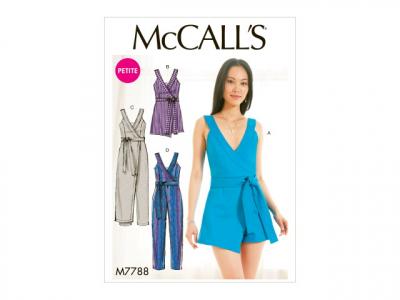 Patron McCall's M7788