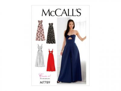 Patron McCall's M7789