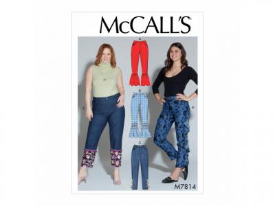 Patron McCall's M7814