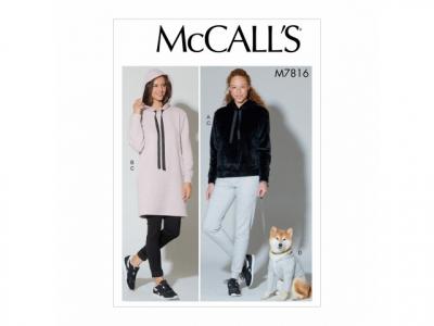 Patron McCall's M7816