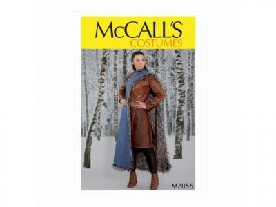 Patron McCall's M7855