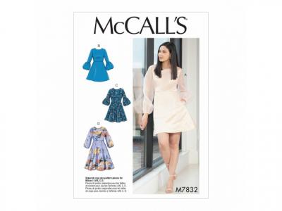Patron McCall's M7832