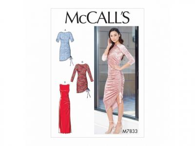 Patron McCall's M7833