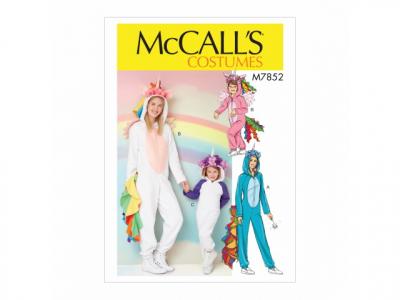 Patron McCall's M7852